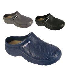 Mens Clogs Sweet Walk Slip On Garden Hospital Mules Work Beach Shoes 7 8 9 10 11