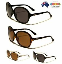 Polarized Plastic Frame 100% UVA & UVB Sunglasses for Women
