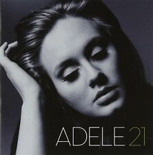 ✭ ADELE - 21 | CD | ALBUM | NEU | 2011 ✭