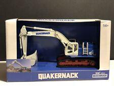 1:50 ERTL John Deere 470 G LC Excavator Quakernack Rare Discontinued Custom