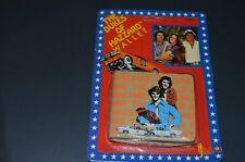 Dukes Of Hazzard 1982 Wallet - Unopened