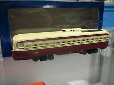 Bachmann HO PCC Trolley car (dc) Toronto (red & cream) Item #62935