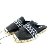 Dorothee Schumacher Designer Damen Schuhe Espadrilles Sandalen Leder Np 150 Neu