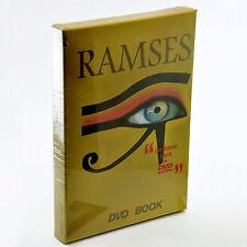 Ramses e le dieci piaghe d'Egitto (2005) DVD