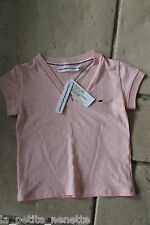 pretty t shirt pink woman TOMMY HILFIGER Size M/38 NEW LABEL value