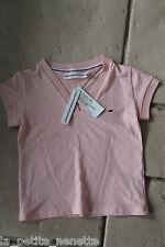 joli t shirt rose femme TOMMY HILFIGER taille M/38 NEUF ÉTIQUETTE valeur 50€