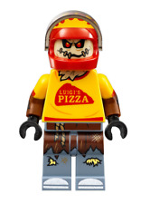 LEGO Batman Movie 70910 - Scarecrow GENUINE Minifigure Figure!