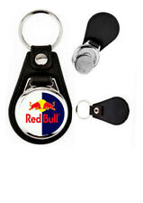 voiture PORTE CLES LOGO AUTOMOBILE RED BULL