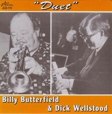 Billy Butterfield - Duet [New CD]