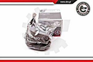 Wheel Bearing Kit Rear For CITROEN PEUGEOT Berlingo Xsara Partner space 374888