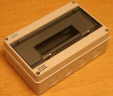 Centralino Cassette quadro elettrico Esterno IP65 da parete 15 Moduli Guida DIN