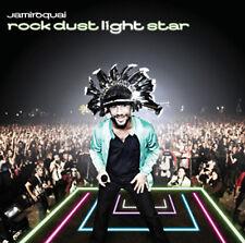 Jamiroquai : Rock Dust Light Star CD (2010)