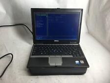 Dell Latitude D420 Intel Core Duo CPU 2GB RAM Laptop Computer -CZ