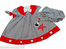 Vestiti e abbigliamento in estate per bambina da 0 a 24 mesi da Taglia/Età 12-18 mesi