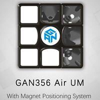 Gans puzzle GAN356 Air UM - Magnetic Positioning System -  Speed Cube - Black