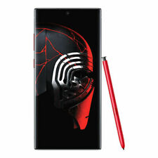 Samsung - Galaxy Note10+ Star Wars™ Special Edition with 256GB Memory Cell Phone