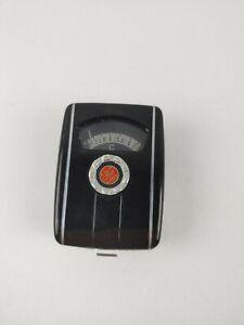 Vintage GE Mascot Exposure Light Meter PR-30 works