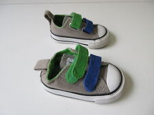 Toddler Kids CONVERSE 'All Star' Sz 2 US Casual Shoes As New | 3+ Extra 10% Off