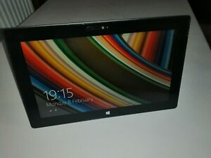 Microsoft Surface RT 32GB, Wi-Fi, 10.6in - Windows Touch Screen