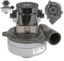 """Ametek Lamb 2 etapa tangencial Hoover Motor Para Prochem vacío 5.7"""" 240V A3327F"""