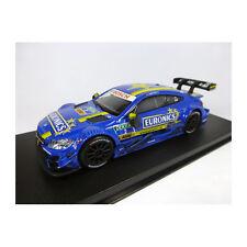 Rmz 440999 Mercedes Amg C 63 Dtm Blue Gary Paffett #2 Scale 1:43 New! °