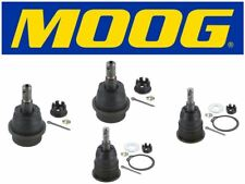 Moog Upper & Lower Ball Joints 2005 Chevrolet Silverado 2500 HD