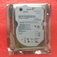 "Seagate 80GB  ATA/IDE 2.5"" 7200 RPM 8 MB Internal Hard Disk Drive ST980825A"