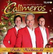 CALIMEROS - FROHE WEIHNACHT - CD NEU/OVP