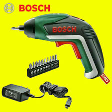 Bosch® IXO Cordless Screwdriver with Integrated 3.6 V Lithium-Ion 3.6V 1.5Ah