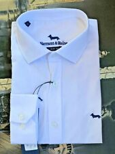 Polo h&b  Camicia Harmont & Blaine Colore Bianco Misura L
