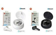Motorola Verve Buds 500 True Wireless In-Ear Headphones Amazon Alexa Pick Color