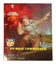 Hasbro G.I. Joe Classic Collection World War II Patrol Torpedo PT-Boat Commander Action Figure