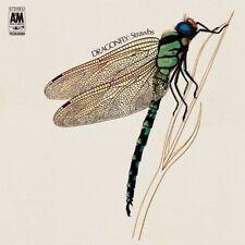 THE STRAWBS Dragonfly CD BRAND NEW Bonus Tracks