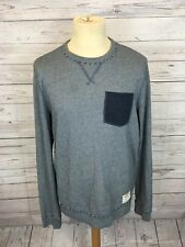 Men's Abercrombie & Fitch Sweatshirt - Large - Muscle Fit - Great Condition