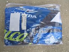 Colin Edwards 2004 motorcycle dust cover