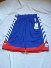 Adidas pantalón corto, shorts, 76ers Sixers M,L,XL,XXL