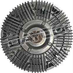DAYCO FAN CLUTCH for LAND ROVER DISCOVERY 2 V8 4.0L 56D 1999-2005