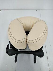 EARTHLITE Massageliegenzubehoer Caress - innovative, sich anpassende Kopfstuetze
