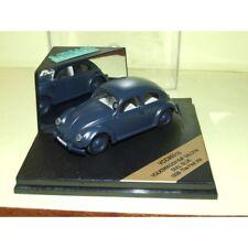 VW COCCINELLE Kdf 1938 1er COCCINELLE VITESSE VCC99015 1:43