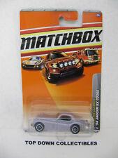 Matchbox  Heritage Classics '54 Jaguar XK 120SE 29 of 100  NIB