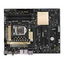 Asus Z97-WS LGA1150 DDR3 3-Way Cross FireX or 4-Way SLI Workstation Motherboard