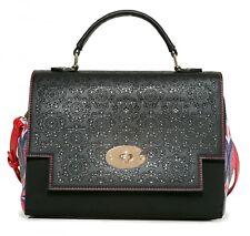 Desigual Handbag Bols Roma Birmania Negro