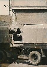 BELGIQUE 1956 - Sauveteurs Catastrophe Minière de Marcinelle - PR 144