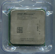 AMD Phenom X4 9750 socket AM2+ CPU HD9750WCJ4BGH 2.4 GHz quad core  95W