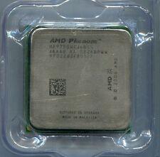 AMD Phenom X4 9750 socket AM2+ CPU HD9750WCJ4BGH 2.4 GHz quad core  95W