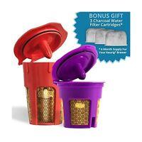 Maxbrew 24K Gold Keurig Accessory Pack
