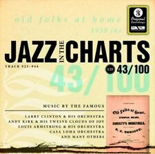 Jazz in The Charts - Old Folks at Home 1938