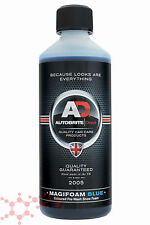Autobrite Direct Magifoam Blue 500ml ~ Snowfoam Wash Detail Car Shampoo