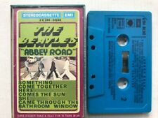 The Beatles ‎– Abbey Road K7 AUDIO TAPE c25