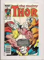 Thor #338, VF 8.0, 2nd Appearance Beta Ray Bill